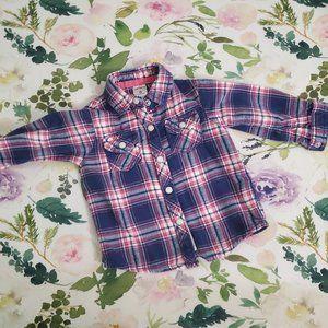 10for$20 Plaid Shirt